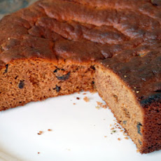 Paleo Honey Cake