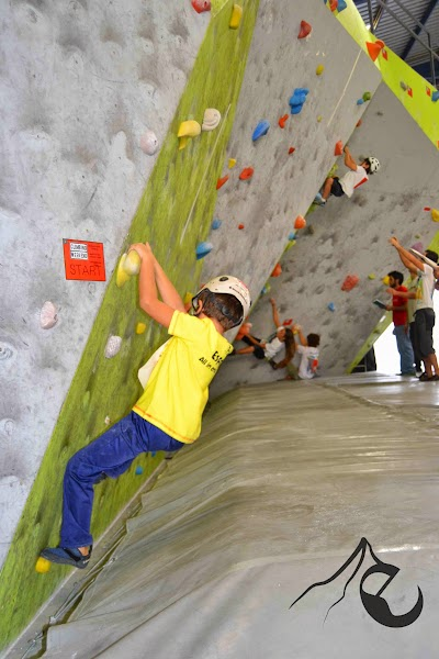 Escalate Climbing Weekend Jaen 2014-32.jpg