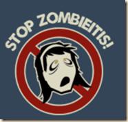 Zombieitis