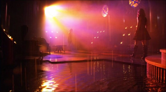 Caprica Screenshot