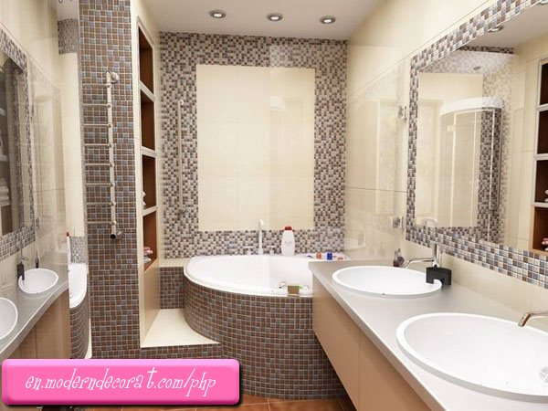open Bathrooms decoration Bathrooms Decor