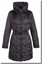 Geox Padded Coat