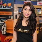 philippine transport show 2011 - girls (138).JPG