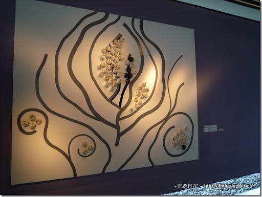 鶯歌陶瓷博物館-作品3