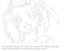 [AA]Kenzaki Makoto (PreCure Dokidoki!)