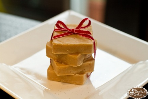 Peanut Butter Fudge-2