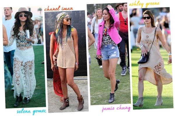 Looks famosas Coachella 2014 06 - Jamie Chung