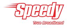 Telkom Speedy logo