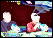 10d - Magic Kingdom Day - Buzz Lightyears - Nancy, Bill