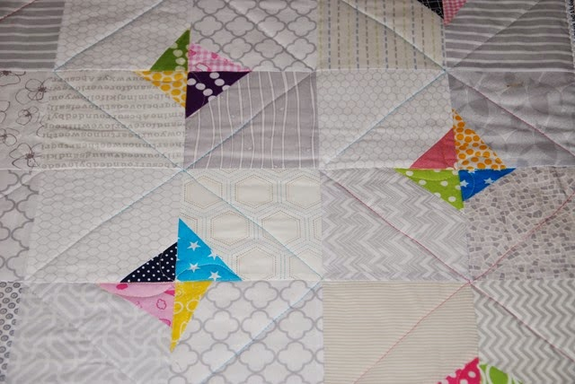 Karla Quilting