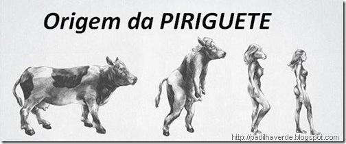 face outras desenhos vaca
