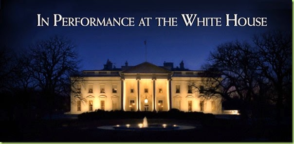 in performance white house