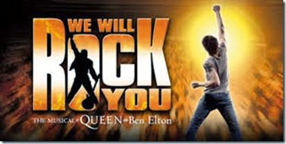 queen musical