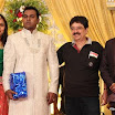 actor pandu son wedding reception