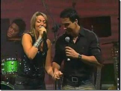 Adriana e Fábio