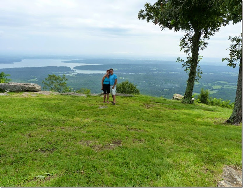 Mount Nebo S.P AR