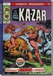 P00002 - Ka-zar #2