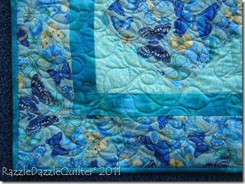 Debbie's quilt 2