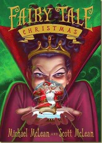 Fairy Tale Christmas.F