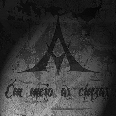 Alethea - Em Meio As Cinzas [EP]