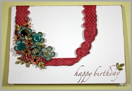 5 Happy Birthday Card