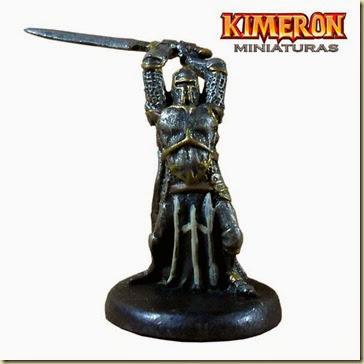 Cavaleiro Kimeron