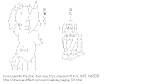 [AA]鹿目まどか & 暁美ほむら (魔法少女まどか☆マギカ)