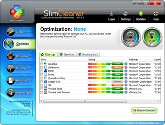 Free SlimCleaner Download