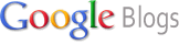 Logo Google Blogs