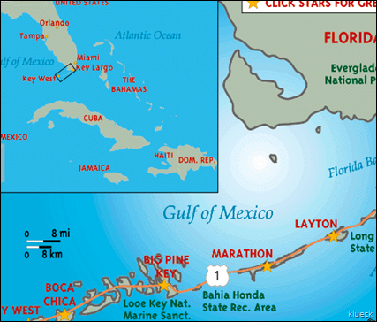 map of florida keys   Yahoo Search Results