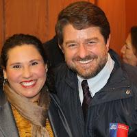 Reunión Trabajo Intendente Claudio Orrego