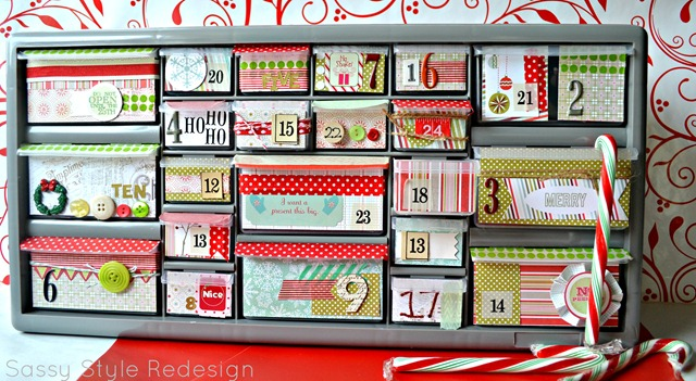 toolbox advent calendar