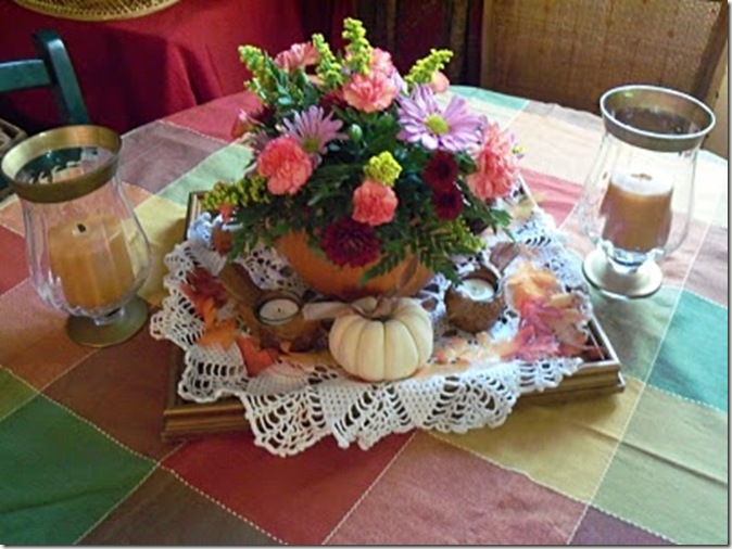 Fall centerpiece 002