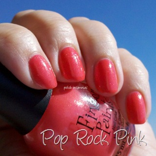 FingerPaints Pop Rock Pink