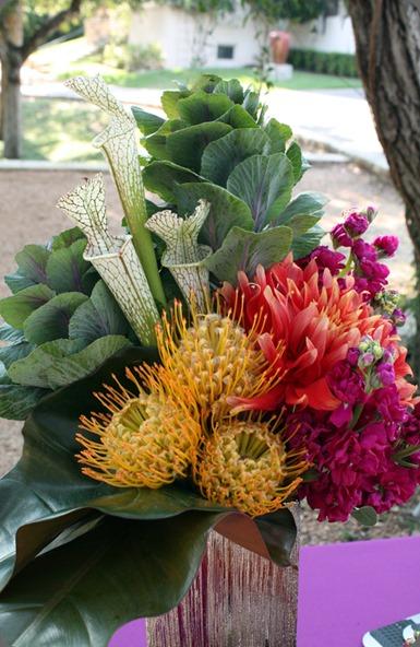 amoa pollen floral art