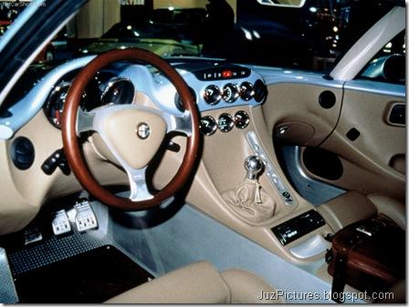 Alfa Romeo Nuvola Concept2