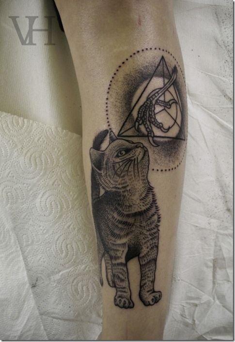 cool-cat-tattoos-13