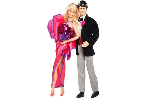 Brinquedos-Barbie-Ken