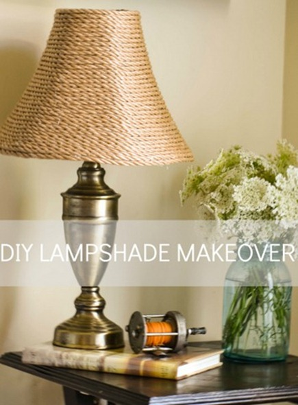 DIY Lampshade 032-003