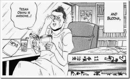 Buddha_Tezuka