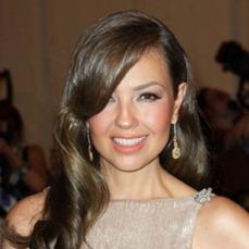 Thalía volvería a las telenovelas