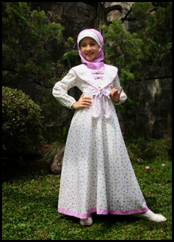 Model Baju Anak Perempuan Umur 12 Tahun Terfavorit Saat Ini