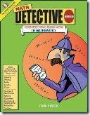 Math Detective Grades 3-4