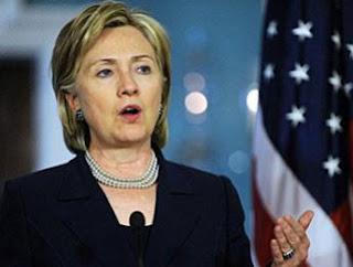USA : Hillary Clinton blessée lors d'une rencontre secrète en Iran?