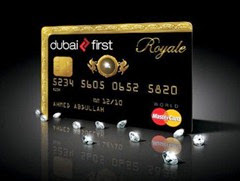 Dubai Prime Royale Mastercard