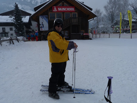 12. prima lectie de schi.JPG