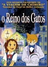 O Reino dos Gatos-download