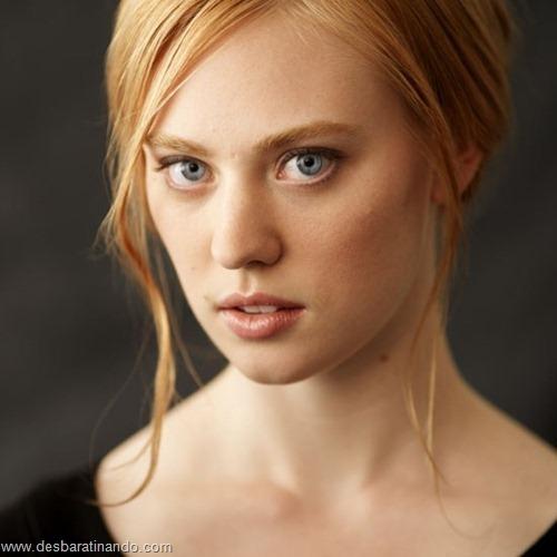 Deborah Woll linda sensual sexy true blood atriz desbaratinando (16)