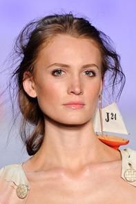 Nica Kessler - Fashion Rio Verao 2012