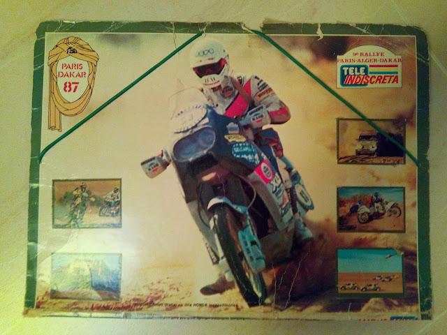 Pedazo de moto